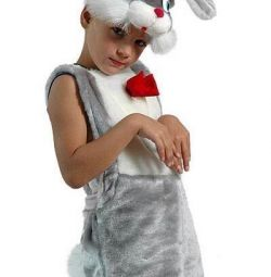 Bunny costume (rental)