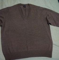 Sweater Wool 100%