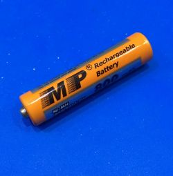Μπαταρία 1.2v μπαταρία AAA R3