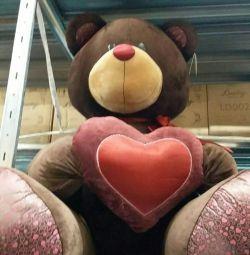 Μεγάλη αρκούδα