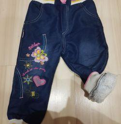 Jeans 104cm