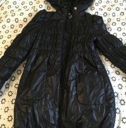 Women coat forma