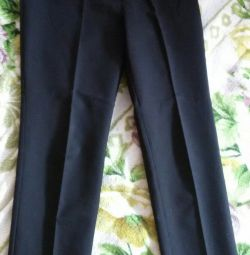 Trousers van reusen studio size m-l