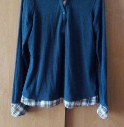 Сорочка - светр