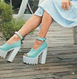 Jeffrey campbell ayakkabıları