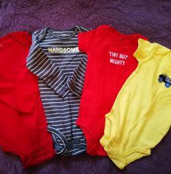 Carter's Kits