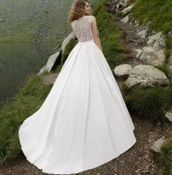 Φορέματα γάμου Νέα. Σχεδιαστής