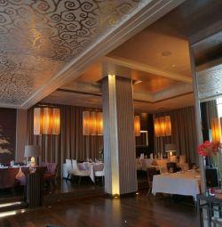 Ресторан Кальвадос #Calvados