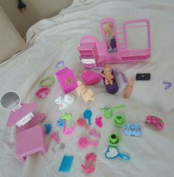Για το barbie
