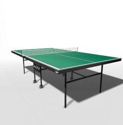 Πτυσσόμενο τραπέζι τένις WIPS Royal Outdoor - C