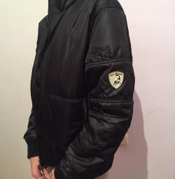 Jacket Lombargini