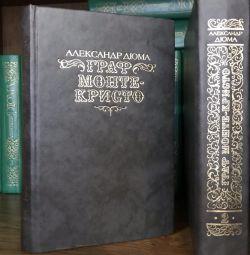 A. Dumas. Montecristo, 2 cilt sayısı