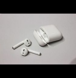 copie a Apple AirPods Bluetooth