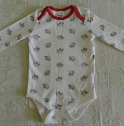 Body LC waikiki baby. Finlanda.