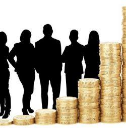 Finansman yapısı