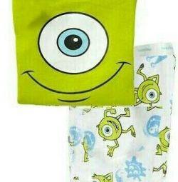 Pajamas for children