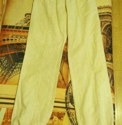 Pantaloni pentru femei gravide