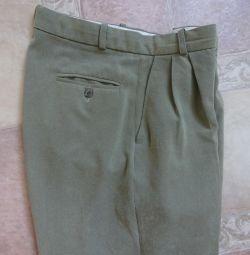 48 p pantolon