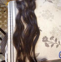 Τα μαλλιά pristezhkah