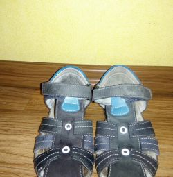 Sandalet (19 cm iç taban)