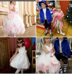Прокат новорічних костюмів