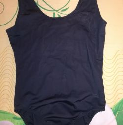 Swimsuit for dancing