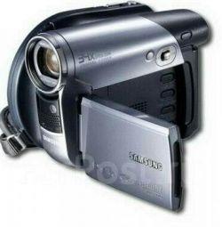 Camcorder Samsung VP-DC175Wi