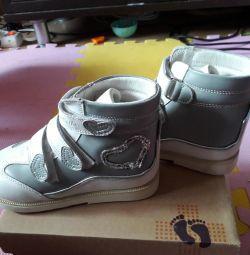 Νέες αντιαρματικές μπότες Sursil