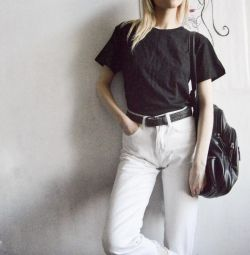 T-shirt (κλασική)