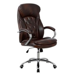 OFFICE CHAIR ADMINISTRATOR HM1099.09 BROWN