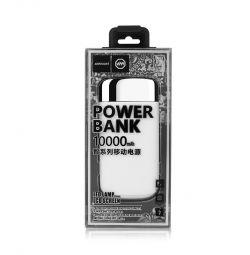 Harici batarya Güç bankası Joyroom D121 beyaz