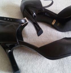 Sandale, noi, Caprise, r-38