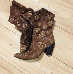 Kazak botları