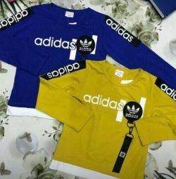 Sweatshirts for boys (super price)
