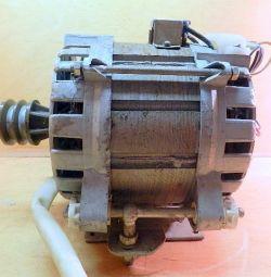 Двигатель от стиральной машины Эврика
