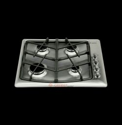 Gas cooktop Gefest