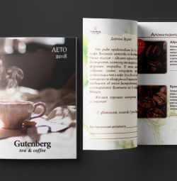 Design, professional printing and for the web