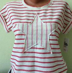 Noi tricouri din SUA