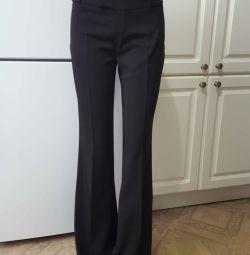 брюки 44