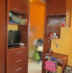 Γωνιακό ντουλάπι
