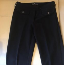 Pantaloni de iarnă LoveRebublic
