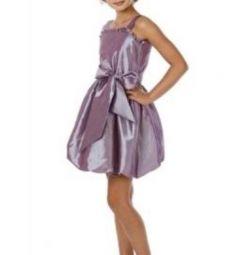 Плаття для дівчинки зростання 146