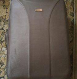 Suitcase Valencia size L
