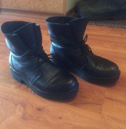 Ботинки 🥾