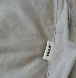 Mattress cover. Ikea