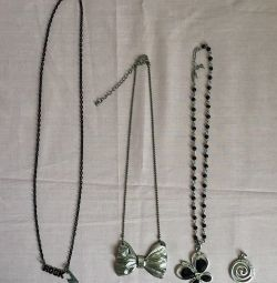 Women's pendants