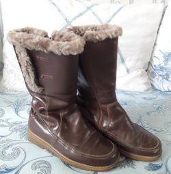 Kışlık botlar 33