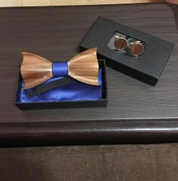 Краватка метелик