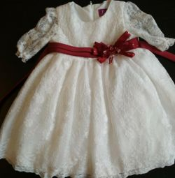 Charming baby dress
