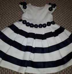 Φόρεμα για ενοικίαση Akkon Chick 2 χρόνια